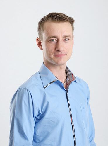 Bc. Dušan Sedlák