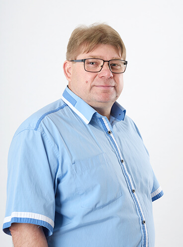 Pavel Vostárek