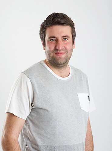 Martin Pekárek